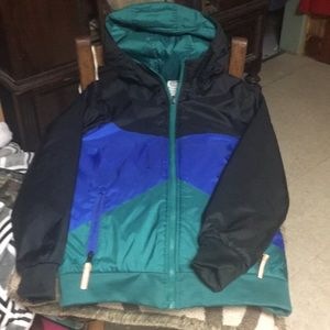 Padded jacket new